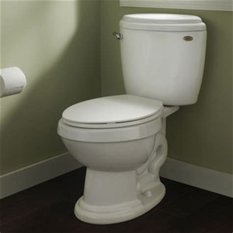 eljer century    piece elongated toilet