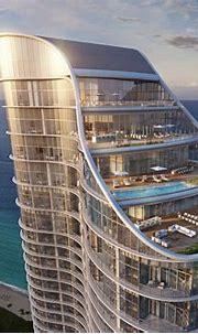 Luxury Condos for Sale in Miami | Building | The Ritz ...