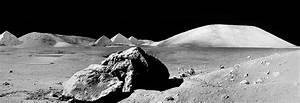 Astronauts See UFOs On Moon - Pics about space