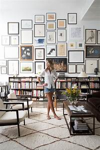 40  Awesome Ideas For Creating Gallery Wall Home Decor