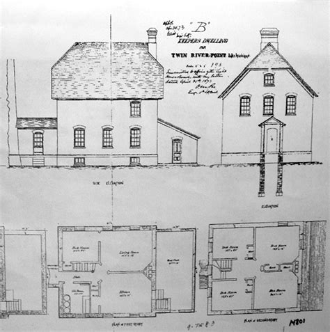 lighthouse floor plans image from http lighthousefriends com rawleypoint