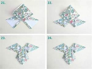 Papier Selber Machen : schleife aus papier selber basteln anleitung dekoking ~ Lizthompson.info Haus und Dekorationen
