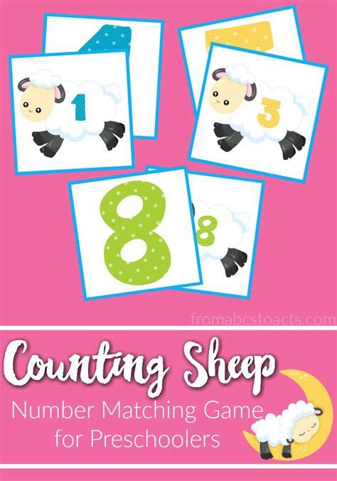 best 25 counting sheep ideas on knits baby 774 | 65a94cad196188077c41e0b557a34fff preschool printables preschool themes