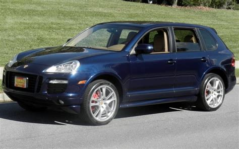 best car repair manuals 2009 porsche cayenne parking system 2009 porsche cayenne 2009 porsche cayenne for sale to purchase or buy classic cars for sale