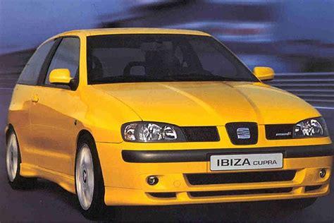 seat ibiza 2000 seat ibiza cupra 2000 road test road tests honest