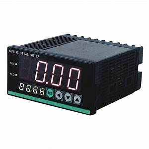 Sv8-rc10w Digital Panel Meter