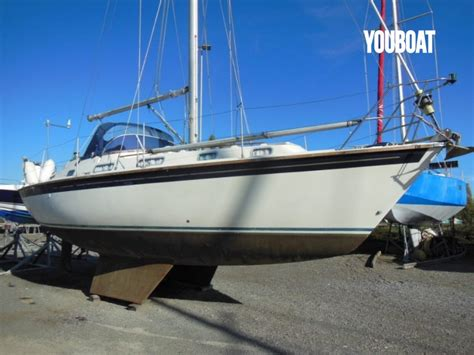 vente westerly seahawk  occasion voilier biquille