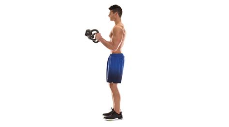 kettlebell curl exercises workout biceps arm triceps workouts hammer styles tweet fitness blast ultimate muscle