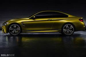 Bmw M4 Might Sport 414hp  Ditch Manual Gearbox  Or Will It