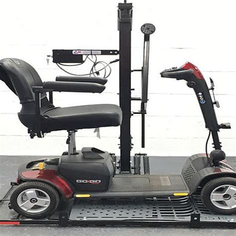 vehicle wheelchair lifts next day access in orange county