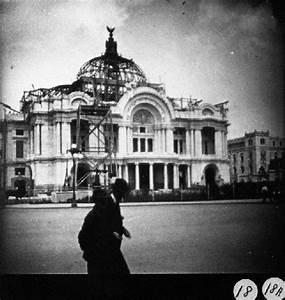 WikiMexico Arquitectura del porfiriato