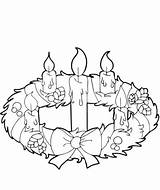 Wreath Coloring Advent Printable Catholic Candles Imwithphil Candle Sheet Bathroom Template Meaning Sheets Colour Mam59t Posted June Random sketch template