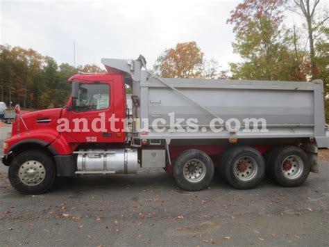 automatic volvo trucks for sale automatic transmission dump truck tri axle autos post