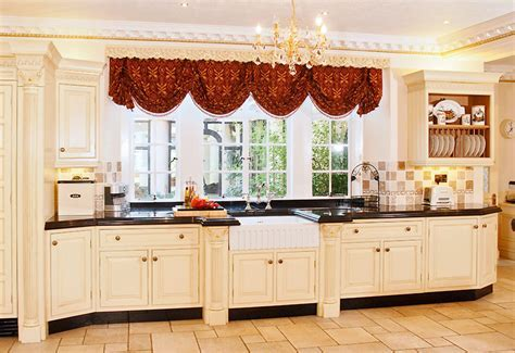 Recreating the style of Victorian Kitchens