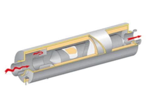 chambre climatique traitement acoustique silencieux moteurs contact beirens