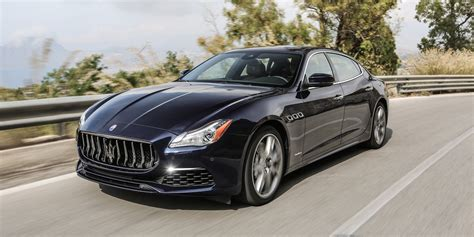 Maserati Price New by 2017 Maserati Quattroporte Review Caradvice