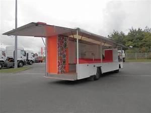 Camion Ambulant Occasion : destockage noz industrie alimentaire france paris machine commerce ambulant occasion ~ Gottalentnigeria.com Avis de Voitures