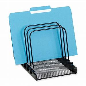 rolodex mesh flip document holder ld products With rolodex document holder
