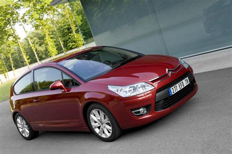 2009 Citroen C4 Picture 255157 Car Review Top Speed