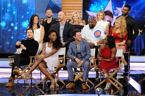 Dancing with the Stars: 15 Things You Probably Didn't Know ...