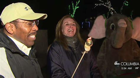riverbanks lights christmas before zoo