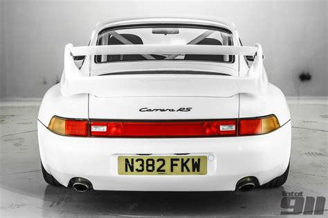 porsche back total 911 s greatest porsche 911 rear ends of all time