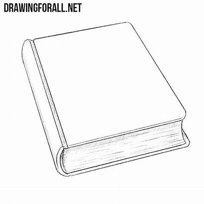 Draw Closed Drawing Drawings Step Drawingforall Line