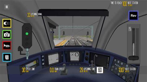 euro train simulator apk  android simulation games