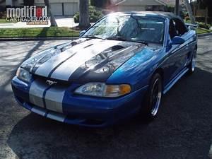 1995 Ford Steeda Mustang 95-007 [Mustang] GT For Sale | Encinitas California