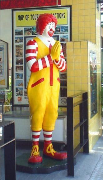 Ronald McDonald Death Fact Check, Birthday & Age | Dead or ...