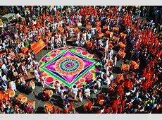 Gudi Padwa celebrations Marathi greetings light up social