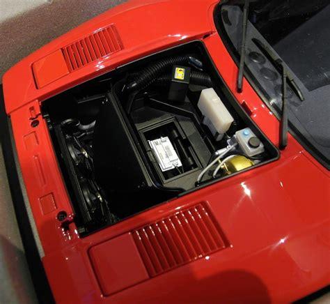 Ferrari 288 gto tamiya 57103. Tamiya 1/12 Scale - 23211 Ferrari 288 GTO Semi Assembled Premium Model | eBay
