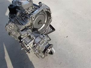 Audi Tt Mk2 8j Oem Automatic Transmission Quattro 6 Speed