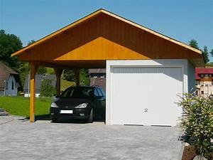 Carport Größe Ohne Baugenehmigung : carport garagen newgarden ~ Frokenaadalensverden.com Haus und Dekorationen