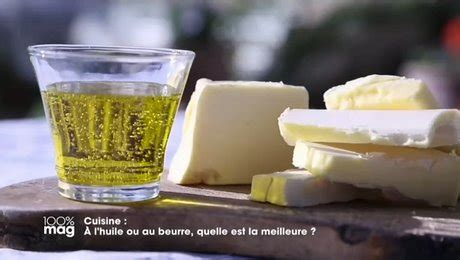 cuisine au beurre ou à l huile cuisine à l 39 huile d 39 olive ou cuisine au beurre