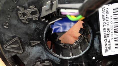 chrysler  steering wheel column playturn signal