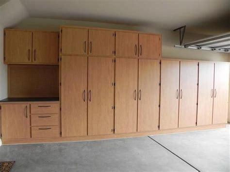 diy garage cabinets plans wood pallet diy