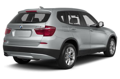 Bmw X3 Photo by 2014 Bmw X3 Price Photos Reviews Features