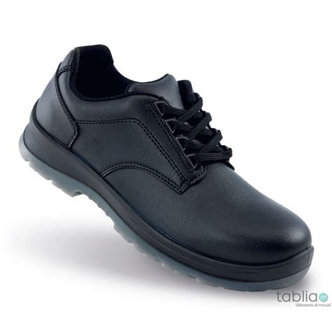 cuisine ch麩e safety slip on shoe s2 src tablia sarl vêtements de travail
