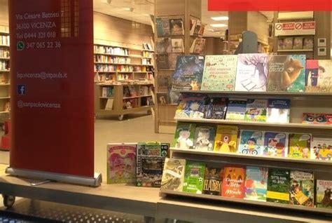 Libreria S Paolo by Nuova Sede Per La Libreria San Paolo Di Vicenza Tviweb