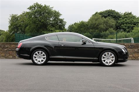 lancashire trade vehicles bentley continental gt