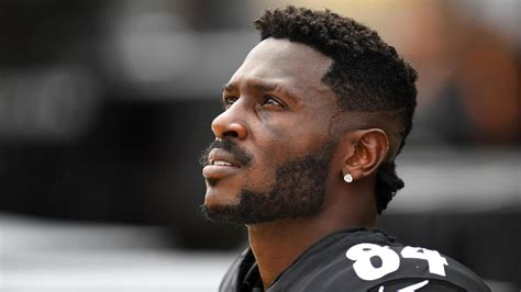 NFL investigating Antonio Brown over alleged domestic ...