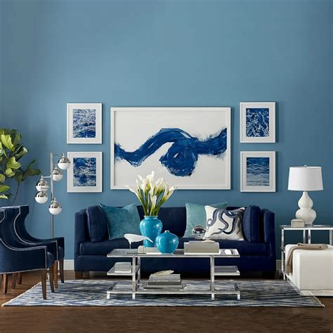 Ideas And Inspiration For Filling Up Your Bare Walls With