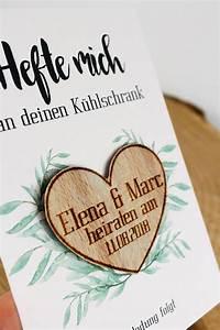 Save The Date Karte : save the date magnet in holzoptik mit passender karte mit ~ A.2002-acura-tl-radio.info Haus und Dekorationen