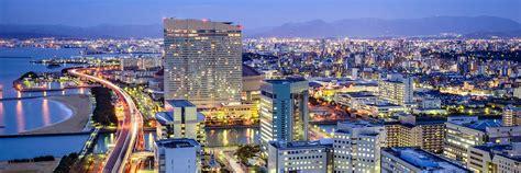 Visit Fukuoka on a trip to Japan   Audley Travel