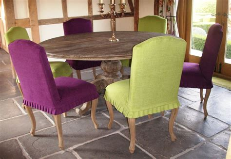 Dining Chairs With Loose Covers by Dining Chair Loose Covers Cool Home Design Idea