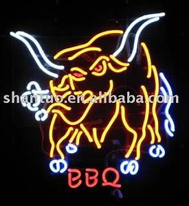 Professional Manufacturer Supply Bbq Neon Sign China Buy