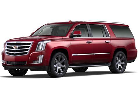 2019 Cadillac Esv by 2019 Cadillac Escalade Esv Colors Gm Authority