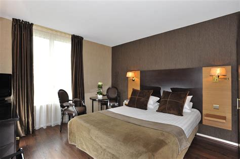 chambre moderne hotel