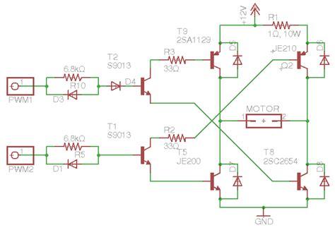 transistors     understand   bridge